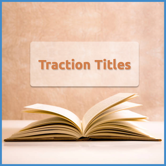 Traction Titles