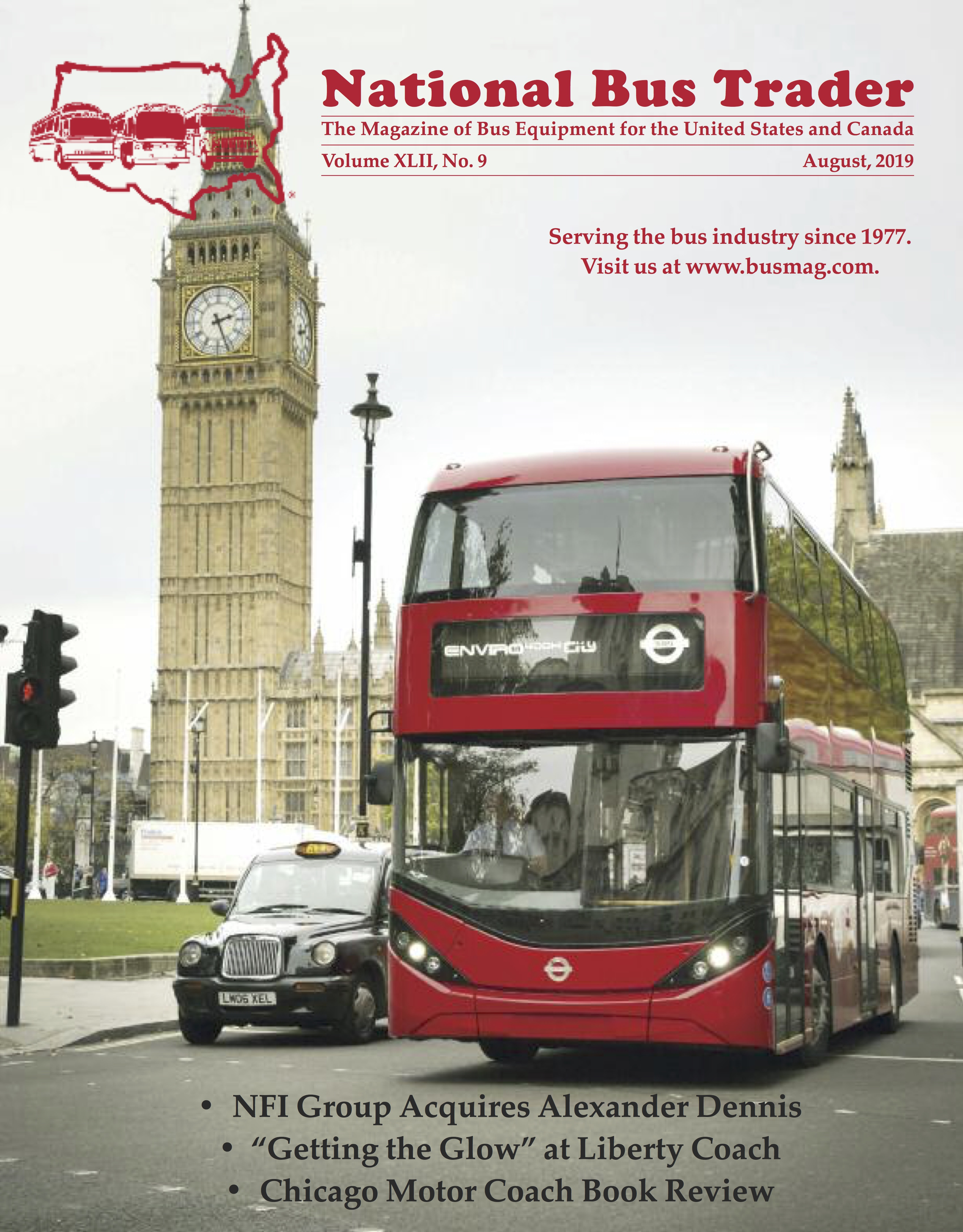 Archived Articles | National Bus Trader